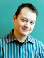 Nathan Stierwalt NaLA Board Member