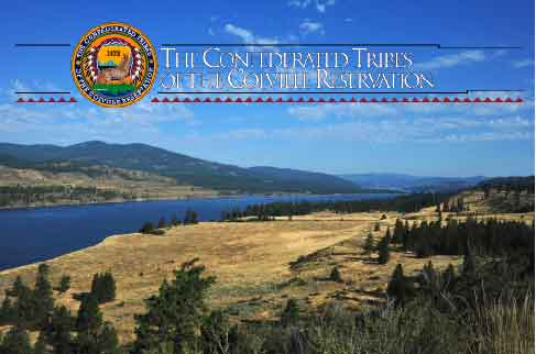 Colville Tribe Responds to FCC Plans for Tribal Lifeline Funds