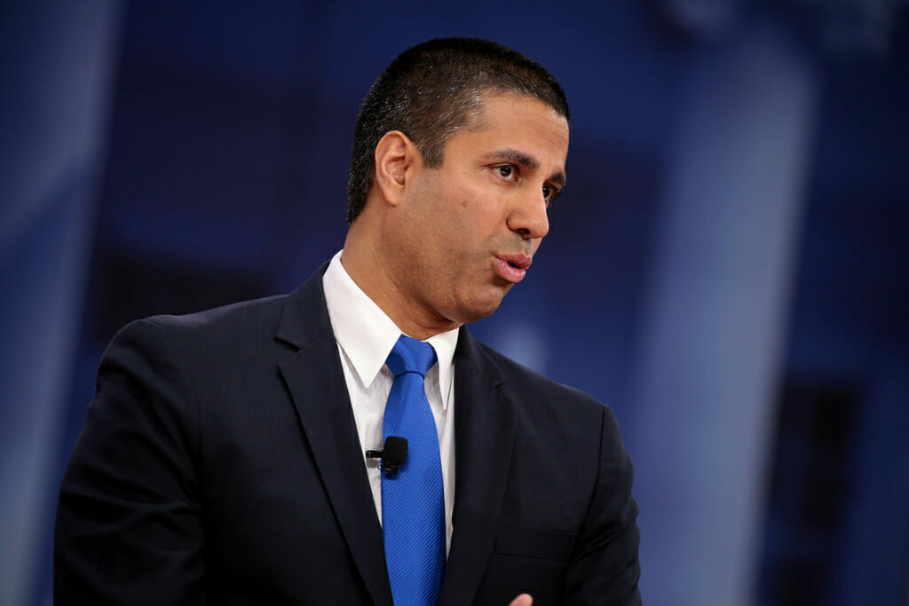Ajit Pai Loses Support in Attempt to Eliminate Lifeline Wireless Resellers