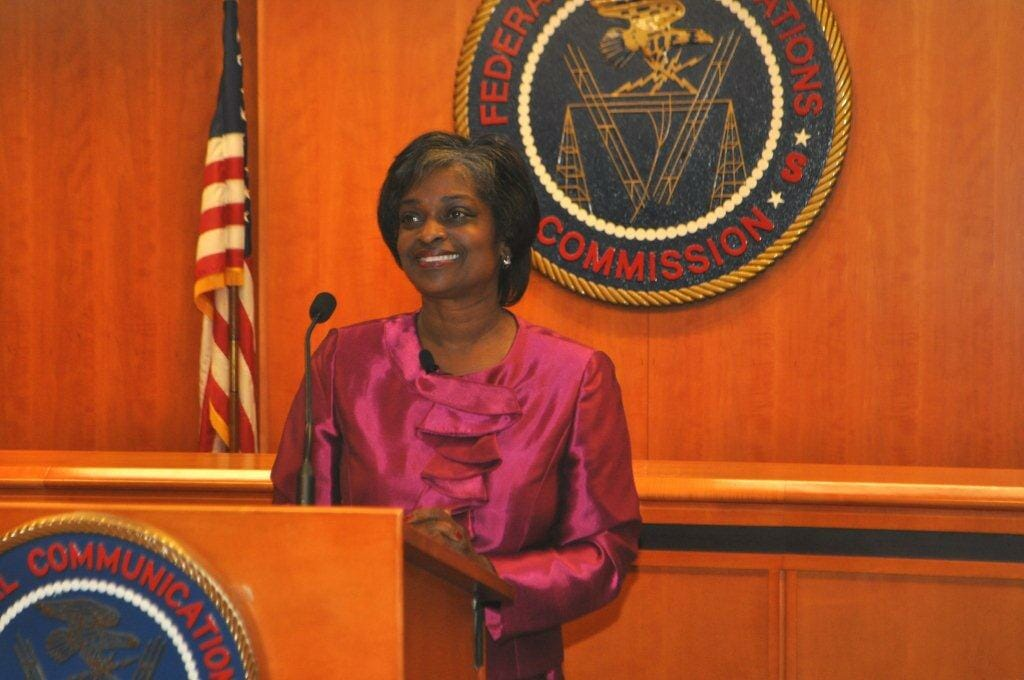 Mignon Clyburn, Digital Divide is Widening for Low Income Americans